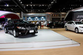 BANGKOK - MARCH 28 : Lexus GS300H on display at 35th Bangkok Int — Stock Photo