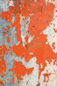 Metal plate texture — Stock Photo