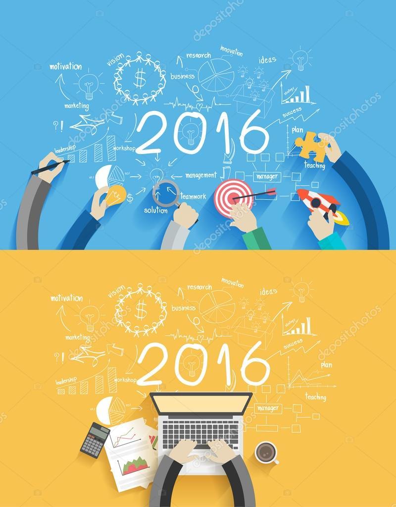 Новый год 2017 год бизнес идеи