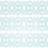 Hand drawn vintage seamless pattern — Stock Vector