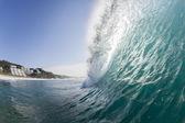Wave Water Beach — Стоковое фото