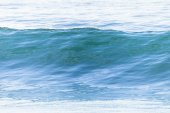 Wave Glassy Water — Stock Photo