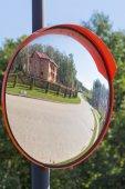 Mirror  — Stock Photo