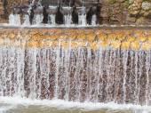 Wasser-strömung — Stockfoto