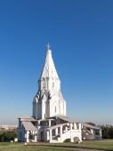 Church of the Ascension in Kolomenskoye — Stock Photo