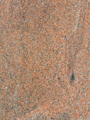 Pink with a gray granite — Stock Photo