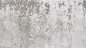 paint was peeling on the wall — Stock Photo