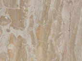 Beige and brown marble — Stock Photo