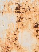Rusty iron sheet — Stock Photo