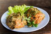 Northern Thai food — Stock Photo