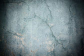 Old grungy crack wall textured  — Stock Photo