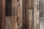 Close up of Old vintage wood textured — Stock Photo