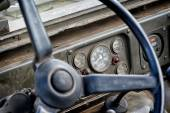 Old military ATVs — Stock fotografie