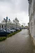 Rostov city of Yaroslavl — Stock Photo