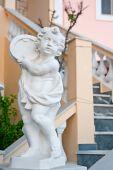 Estatua — Foto de Stock