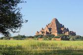 Dhammayangyi Buddhist Temple in Bagan, Myanmar — Stock Photo