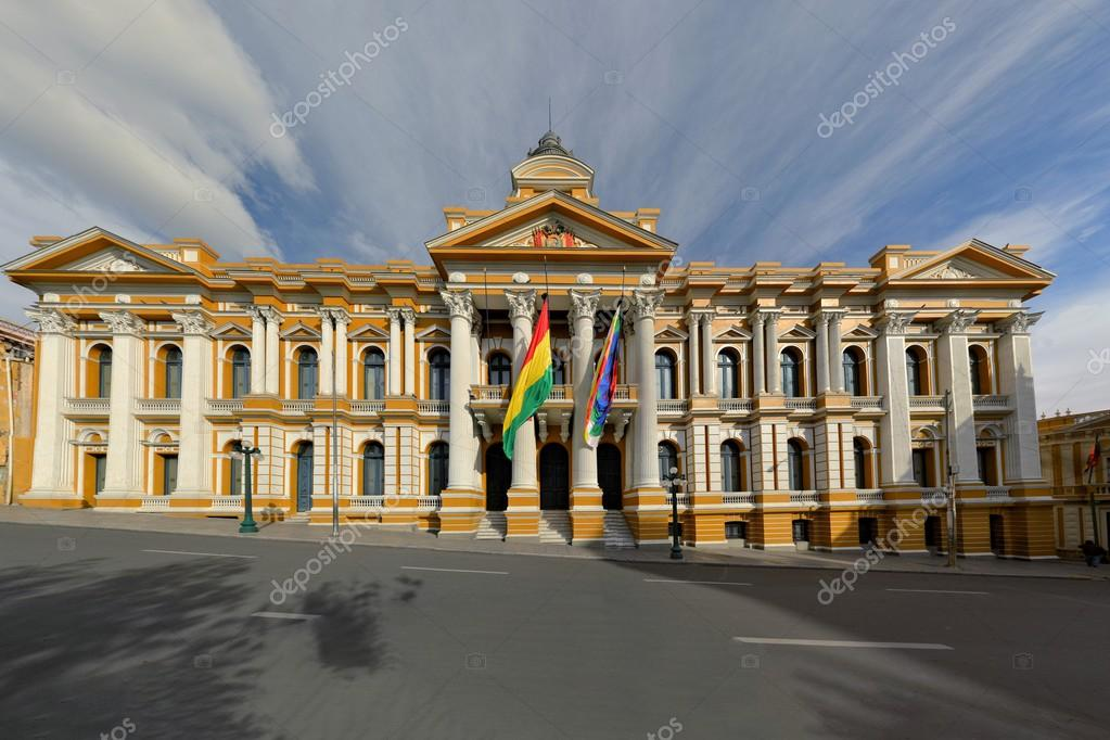 Image Gallery Bolivia Government