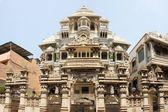 Jain Temple in Chennai, India — Stock Photo