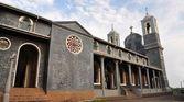 St. Marys Christian Cathedral, Galle Sri Lanka — Stock Photo