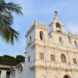Catholic Christian Village Church, Goa, India — Stock Photo #66925189