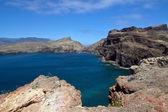 Madeira, Ponta Sao Lourenco — Foto de Stock