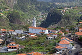 View on Faial, Madeira — Stock Photo