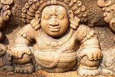 Vamana avatar of Vishnu — Stock Photo