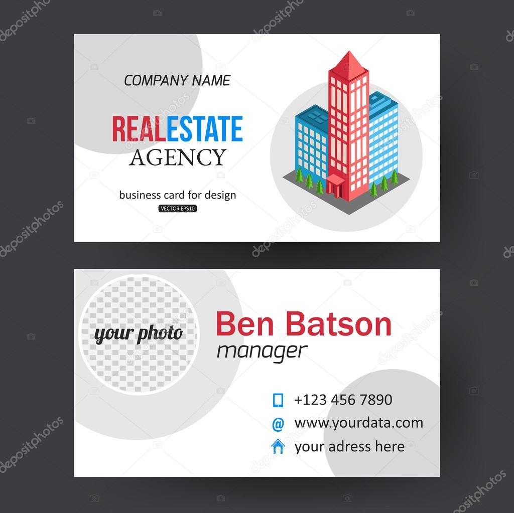 city real estate brochure template stock vector © vectorgift city real estate brochure template stock illustration