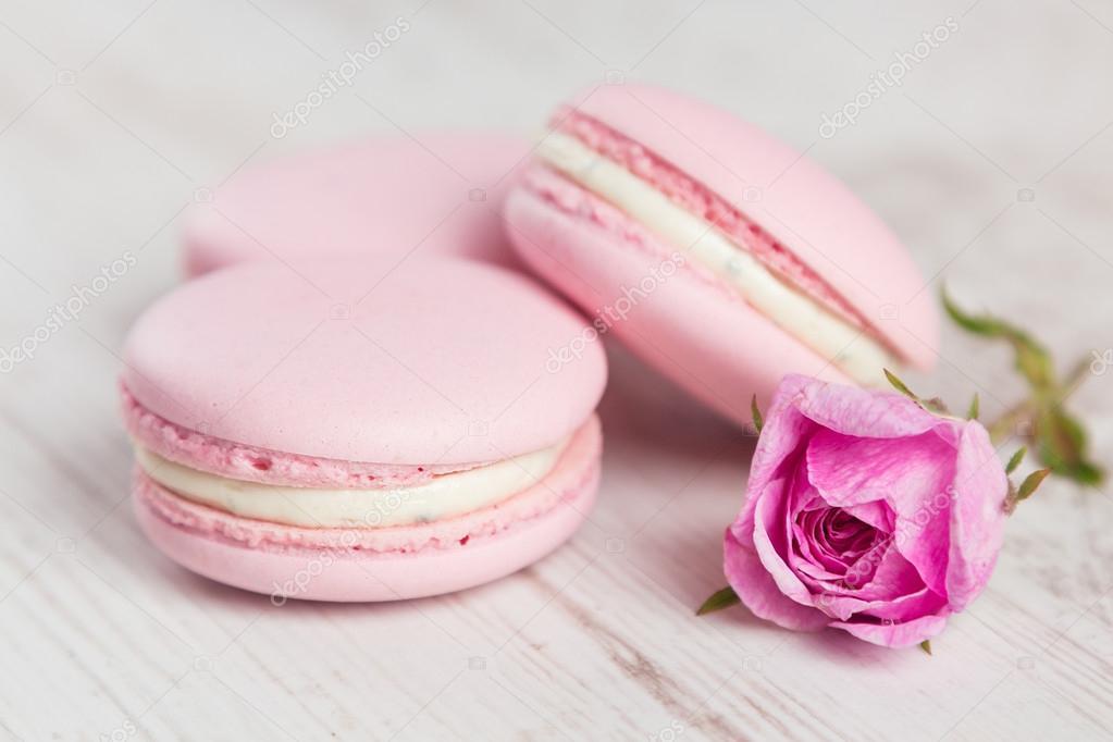 macarons roses pastels rose pastel de couleur photographie torriphoto 53405317. Black Bedroom Furniture Sets. Home Design Ideas