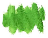 Abstract brush stroke — Stock Vector