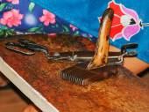 Tool Weavers — Stock Photo
