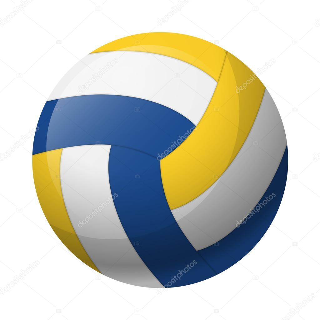 Free Volleyball Ball Mikasa Wallpaper
