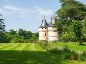Chateau Chaumont-s-Loire — Fotografia Stock