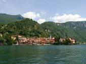 Lake of Como, — Stock Photo