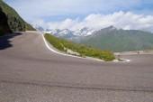 Alto Adige Alps — Foto de Stock