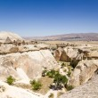 Cappadocia, Turkey. The picturesque landscape of the Pashabag  Valley (Monks Valley) — Stock Photo #61680795