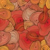 Abstract wavy pattern background — Cтоковый вектор