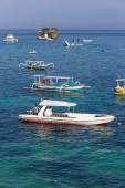 Lembongan island.Indonesia. — Stock Photo