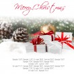 Christmas Gifts — Stock Photo #60055475