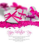 Hearts-valentine — Zdjęcie stockowe