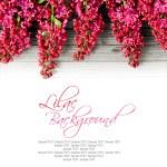 Постер, плакат: Lilac blooms