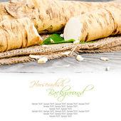 Horseradish — Stok fotoğraf