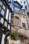 London, wielka brytania - 22 lipca 2014: dom wolności 1875, luksusowy sklep i biurowiec w centrum londynu — Zdjęcie stockowe