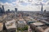 Londýnské panorama — Stock fotografie