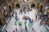 国立歴史博物館、ロンドン — ストック写真