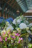 Covent Garden market, London — ストック写真