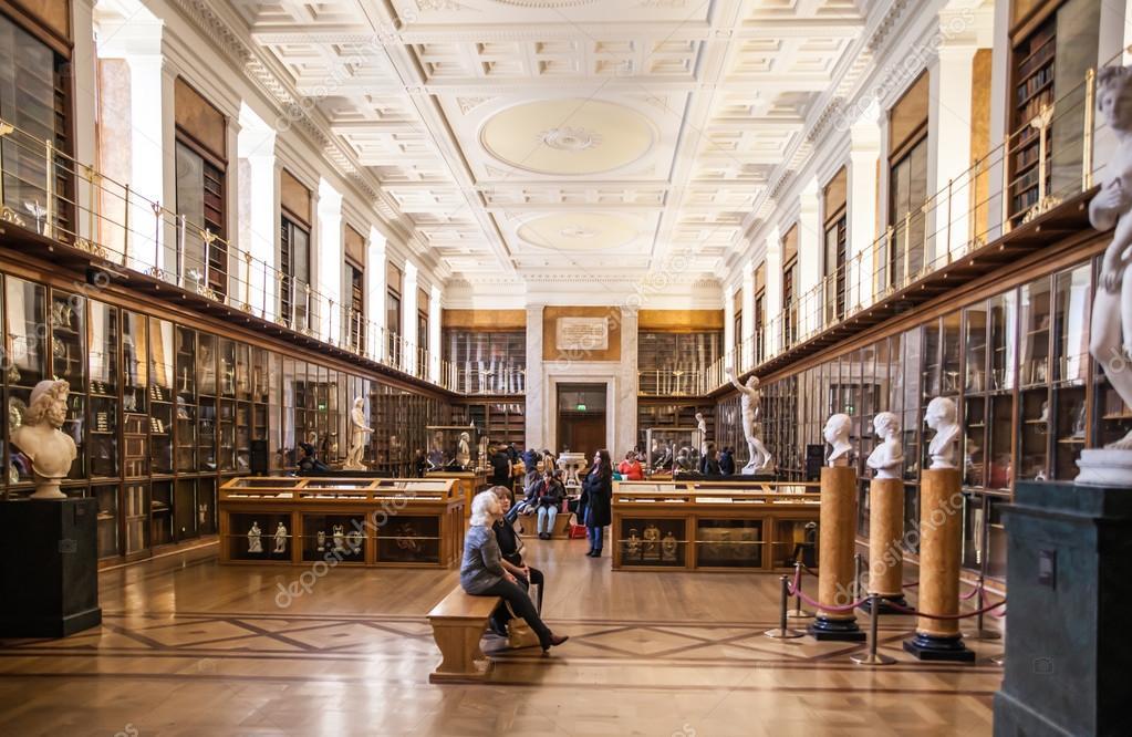 Museum Essays