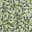 Постер, плакат: Sea stones Seamless pattern with colored stones