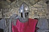 中世 — ストック写真