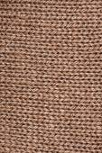 Brown fabric background — Stock Photo